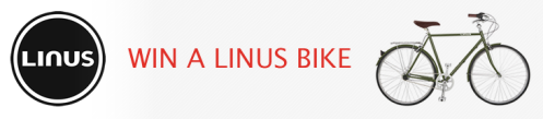 Linus bike giveaway Loose Nuts Cylces Atlanta