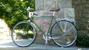 Commuter Bikes perfect for the ride to work and urban life | Roadster | Mixte | Dutchi | Gaston | Dover |